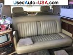Car Market in USA - For Sale 1986   Silver Spur