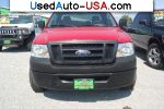 Car Market in USA - For Sale 2008  Ford F 150 XL