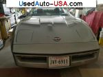 Car Market in USA - For Sale 1984  Chevrolet Corvette