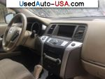 Car Market in USA - For Sale 2010  Nissan Murano SL