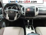 Car Market in USA - For Sale 2013  Toyota Tacoma V6