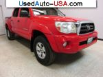 Car Market in USA - For Sale 2006  Toyota Tacoma V6