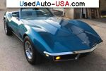 Chevrolet Corvette 327  used cars market