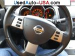 Nissan Rogue SV  used cars market