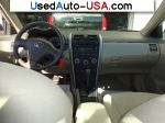 Car Market in USA - For Sale 2009  Toyota Corolla Base