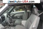 Car Market in USA - For Sale 2007  Chrysler PT Cruiser Touring