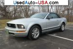 Car Market in USA - For Sale 2008  Ford Mustang Premium