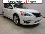 Nissan Altima  used cars market