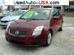 Nissan Sentra 2.0 S  used cars market