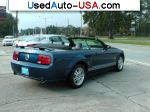 Car Market in USA - For Sale 2008  Ford Mustang GT Premium