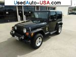 Car Market in USA - For Sale 2001  Jeep Wrangler Sport