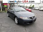 Acura TSX Base  used cars market