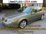 SAAB 9 5 Base  used cars market