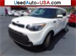 KIA Soul Base  used cars market