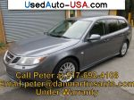 SAAB 9 3 Touring  used cars market