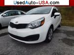 Car Market in USA - For Sale 2013  KIA Rio LX