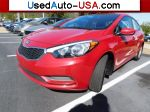 Car Market in USA - For Sale 2016  KIA Forte LX