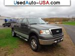 Ford F 150 XLT  used cars market
