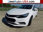Chevrolet Cruze LT  used cars market