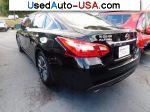 Nissan Altima 2.5 SV  used cars market