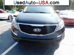 Car Market in USA - For Sale 2016  KIA Sportage LX