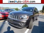 Jeep Compass Sport  used cars market