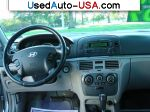 Car Market in USA - For Sale 2007  Hyundai Sonata GLS