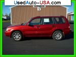 Subaru Forester XS - Wagon  used cars market