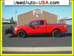 Ford F 150 STX - Extended Cab Pickup  used cars market