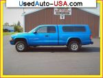 Dodge Dakota Sport - Extended Cab Pickup  used cars market