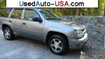 Car Market in USA - For Sale 2007  Chevrolet TrailBlazer LS