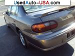 Car Market in USA - For Sale 2002  Chevrolet Malibu LS