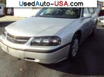 Chevrolet Impala Base  used cars market