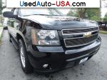Chevrolet Avalanche LT  used cars market
