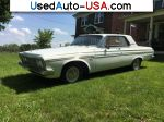 Plymouth Fury  55000$