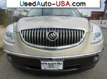Car Market in USA - For Sale 2009  Buick Enclave CXL