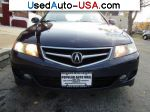 Car Market in USA - For Sale 2008  Acura TSX Base