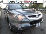 Car Market in USA - For Sale 2008  Acura RDX Base
