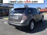 Car Market in USA - For Sale 2010  Ford Edge SEL
