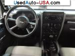 Car Market in USA - For Sale 2009  Jeep Wrangler Unlimited X