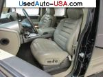 Car Market in USA - For Sale 2003  Hummer H2 Base