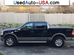 Ford F 150 King Ranch - Crew Cab Pickup  used cars market