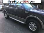 Car Market in USA - For Sale 2005  Ford F 150 King Ranch - Crew Cab Pickup