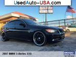 Car Market in USA - For Sale 2007  BMW 3 Series 335i - Sedan