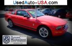 Ford Mustang Standard  used cars market