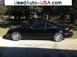 Mercedes CL 2005 Mercedes-Benz CL-Class CL600 - Coupe  used cars market