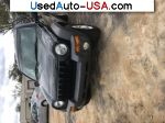 Jeep Liberty Sport - 4dr SUV  used cars market