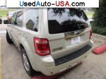 Car Market in USA - For Sale 2009  Ford Escape Limited