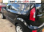 KIA Soul +  used cars market