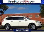 Chevrolet Traverse LT2  used cars market